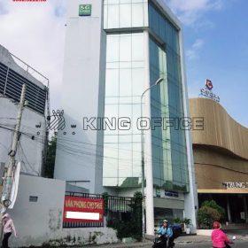 Cho thuê văn phòng Quận Phú Nhuận – Tòa nhà SG Food Building
