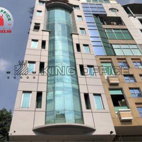 Cho thuê văn phòng Quận 1   – Tòa nhà Thiên Tân Building