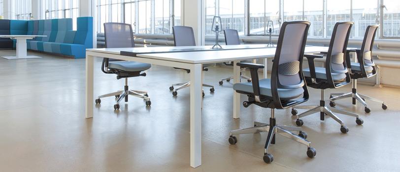 Không gian văn phòng cho thuê làm việc Kích thước có quan trọng không?