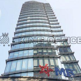 Cho thuê văn phòng Quận 1   – Tòa nhà MB Sunny Tower