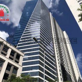 Cho thuê văn phòng Quận Bình Thạnh – Tòa nhà Opal Tower