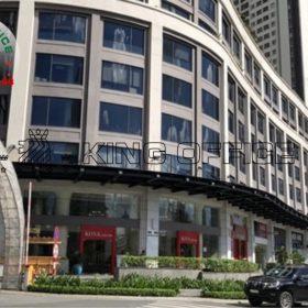 Cho thuê văn phòng Quận Bình Thạnh – Shophouse Sài Gòn Pearl