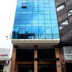Cho thuê văn phòng Quận Bình thạnh  – Tòa nhà Asean Rubber Building