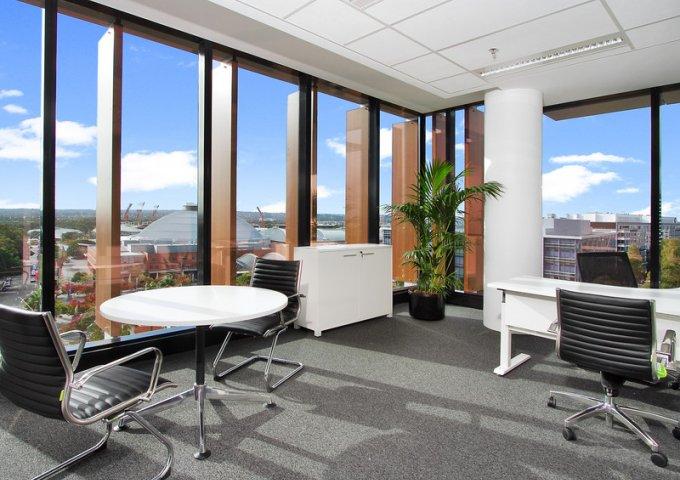 Danh sách kiểm tra không gian văn phòng để giúp đánh giá