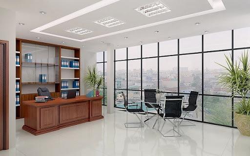 Kingoffice cho thuê văn phòng giá rẻ