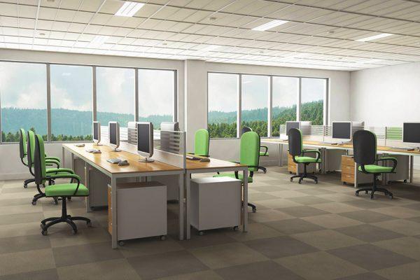 cho thuê văn phòng trọn gói