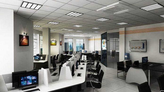 bạn sẽ phải cân nhắc khi lập kế hoạch không gian văn phòng mới