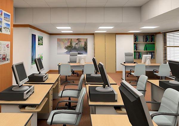 Điều quan trọng nhất bạn nên làm khi tìm thuê văn phòng là thương lượng hợp đồng thuê