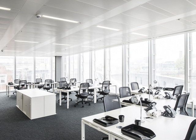 Doanh nhân cần nhiều không gian kết nối với nhau cho một doanh nghiệp đang phát triển.