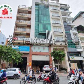 Cho thuê văn phòng Quận Tân Bình – Tòa nhà APP Building