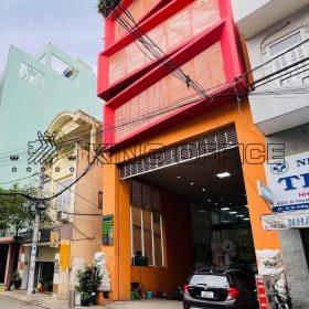 Cho thuê văn phòng Quận Tân Bình – Tòa nhà  AXYS Building