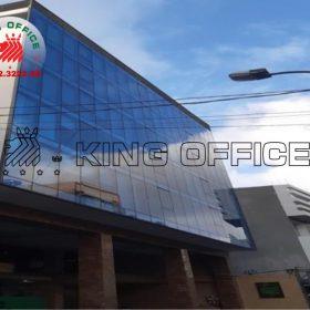 Cho thuê văn phòng Quận Tân Bình – Tòa nhà  AXYS Building Núi Thành