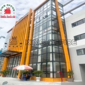 Cho thuê văn phòng Quận Bình Thạnh – Tòa nhà Bcon Tower 2