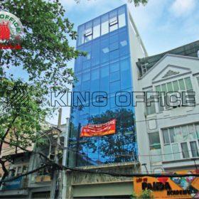Cho thuê văn phòng Quận Tân Bình – Halo Building Núi Thành