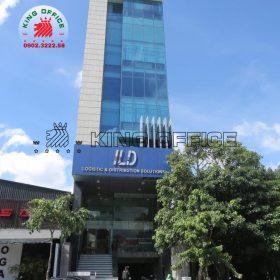 Cho thuê văn phòng Quận Tân Bình – Tòa nhà ILD Building