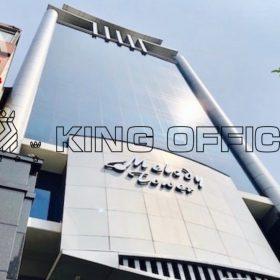 Cho thuê văn phòng Quận Bình Thạnh – Tòa nhà Melody Tower