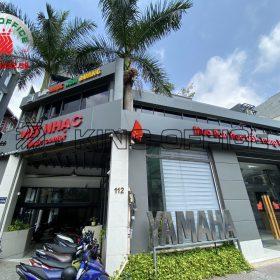 Cho thuê văn phòng Quận 1  –  Tòa nhà Nhạc Việt Building