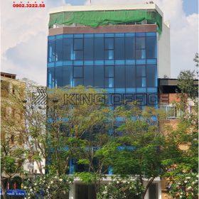 Cho thuê văn phòng Quận Phú Nhuận – Tòa nhà Sài Gòn Building