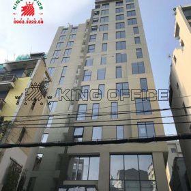 Cho thuê văn phòng Quận Bình Thạnh – Tòa nhà Saigon View Building