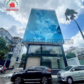 Cho thuê văn phòng Quận Bình Thạnh – Tòa nhà TSA Nguyễn Huy Tưởng Building