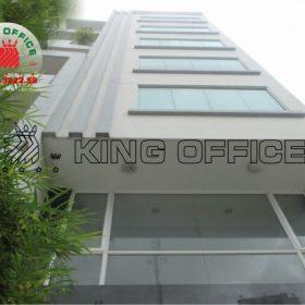 Cho thuê văn phòng Quận Bình Thạnh – Tòa nhà Hata Buillding