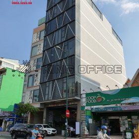 Cho thuê văn phòng Quận Tân Bình – Tòa nhà Parami Building