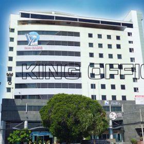 Cho thuê văn phòng Quận Tân Bình – Tòa nhà Hải Âu Building