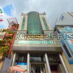 Cho thuê văn phòng Quận Tân Bình – Tòa nhà Long Mã Building