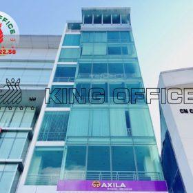 Cho thuê văn phòng Quận Tân Bình – Tòa nhà  PHL Building