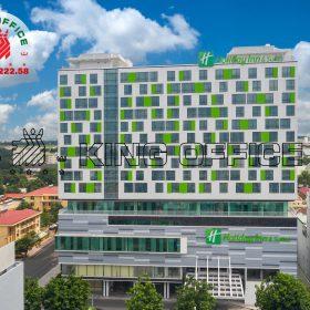 Cho thuê văn phòng Quận Tân Bình – Tòa nhà  Republic Plaza