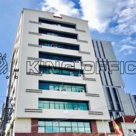 Cho thuê văn phòng Quận Tân Bình – Tòa nhà  Sovilaco Building