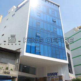 Cho thuê văn phòng Quận Tân Bình – Tòa nhà  Sabay Hồng Hà Building