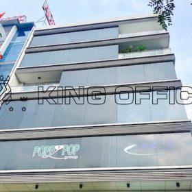 Cho thuê văn phòng Quận Tân Bình – Tòa nhà Tiên Phong Auto Building