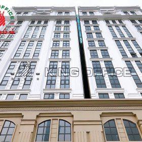 Cho thuê văn phòng Quận Bình Thạnh – Tòa nhà Metro Tower