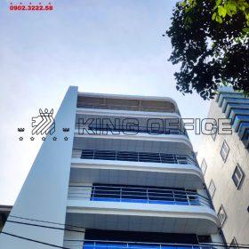 Cho thuê văn phòng Quận Tân Bình – Tòa nhà Cửu Long Office
