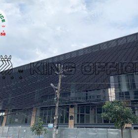 Cho thuê văn phòng Quận Phú Nhuận – Tòa nhà Deli Office Hồng Hà