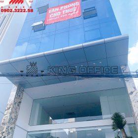Cho thuê văn phòng Quận Tân Bình – Tòa nhà  Head Building