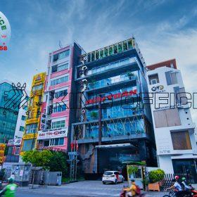 Cho thuê văn phòng Quận Tân Bình – Tòa nhà  Hữu Toàn Building