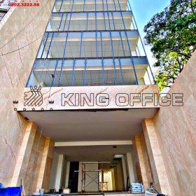 Cho thuê văn phòng Quận Tân Bình – Tòa nhà  Deli Cộng Hòa