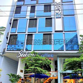 Cho thuê văn phòng Quận Tân Bình – Tòa nhà Sabay Cửu Long Building