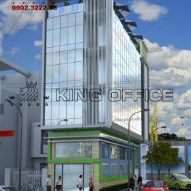 Cho thuê văn phòng Quận Tân Bình – Tòa nhà  Vsmart K300
