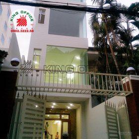 Cho thuê văn phòng Quận Tân Bình – Tòa nhà  Vsmart Sông Thao
