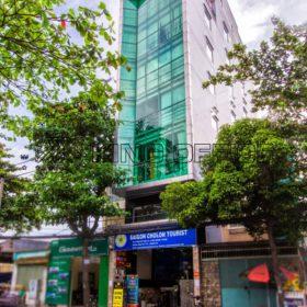 Cho thuê văn phòng Quận Phú Nhuận – Tòa nhà Win Home 25 Building