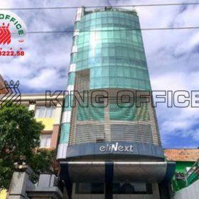 Cho thuê văn phòng Quận Phú Nhuận – Tòa nhà Elilink Building
