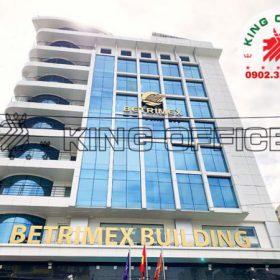 Cho thuê văn phòng Quận Phú Nhuận – Tòa nhà In Thanh Niên Building