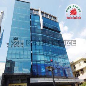 Cho thuê văn phòng Quận Phú nhuận – Tòa nhà Hà Phan Building