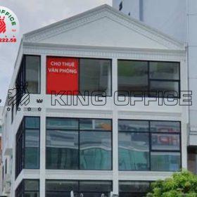 Cho thuê văn phòng Quận Tân Bình – Tòa nhà The Alley Building