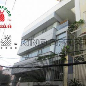 Cho thuê văn phòng Quận Bình Thạnh – Tòa nhà Aspire Building