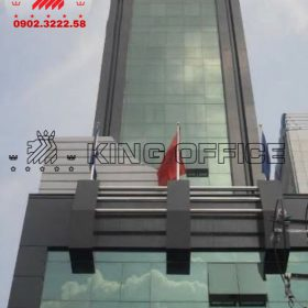 Cho thuê văn phòng Quận Bình Thạnh – Tòa nhà DMC 2 Building