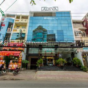 Cho thuê văn phòng Quận Bình Thạnh – Tòa nhà TS Building
